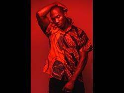 Dancehall's first openly gay recording artiste, Demaro Brown.