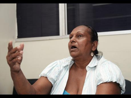UPDATED: Help me bury my son — mother pleads for assistance   News