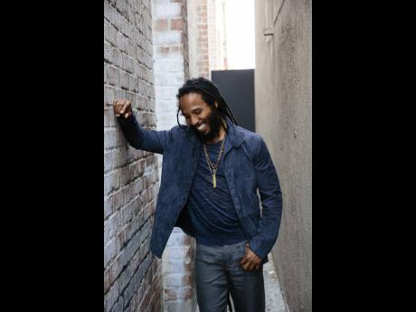 Ziggy Marley was among the many artistes who participated in the telethon held to raise money to purchase personal protective equipment for frontline workers in the fight against the novel coronavirus.