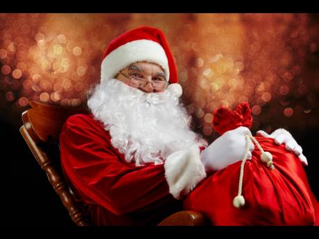 Despite COVID-19 restrictions, Santa Claus will not be required to adhere to the restrictive measures.